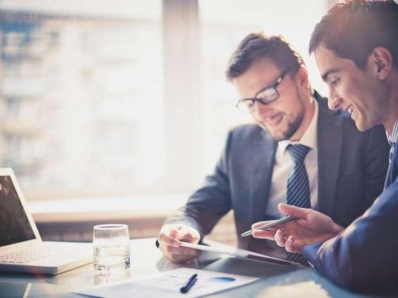 Trzy czynniki decydujące o sukcesie firmy