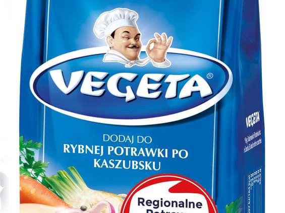 Vegeta promuje polską kuchnię regionalną