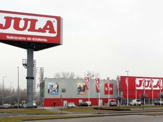 Jula otwiera w Polsce biuro zakupowe