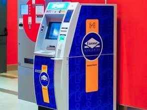 Euronet stawia zimowe sezonowe bankomaty