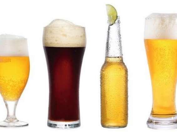 Piwna różnorodność Polski
