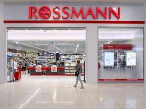 Rossmann w Pasażach Tesco