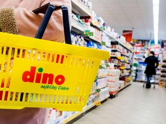 Dino: tylko 23 sklepy brakuje do tysiąca