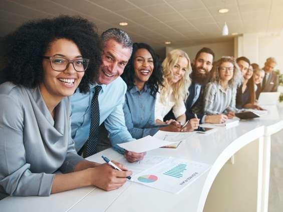 Pracodawcy chcą zatrudniać