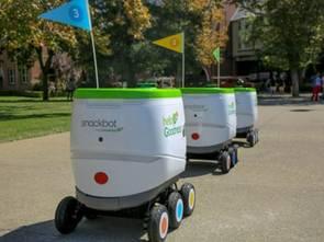 Roboty w służbie PepsiCo