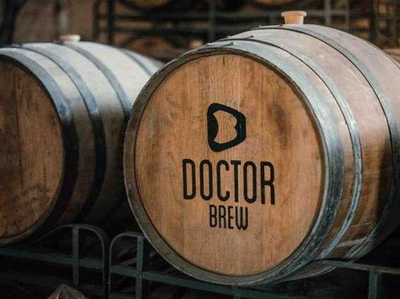 Doctor Brew pozyskał 3,24 mln zł