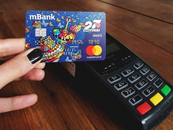 Mastercard mocno wpiera WOŚP