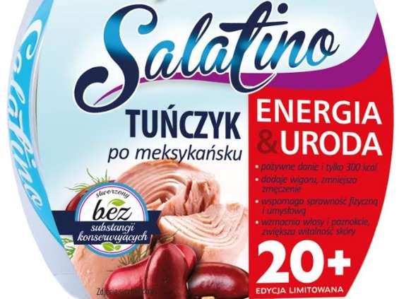 Graal. Salatino Pro-Age