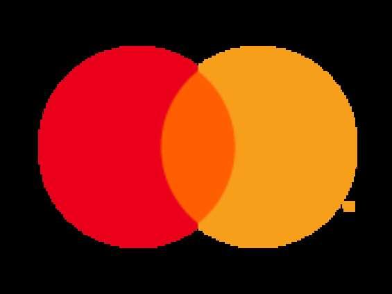 Z logotypu Mastercard znikła nazwa