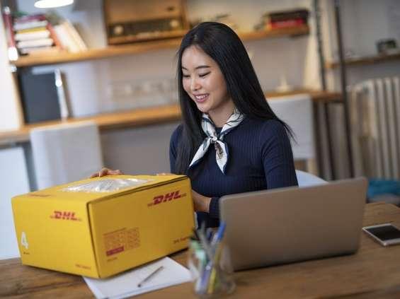 Chiny szansą dla polskich firm e-commerce