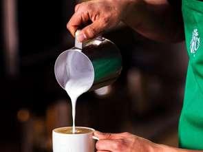 Starbucks rozpycha się na rynku