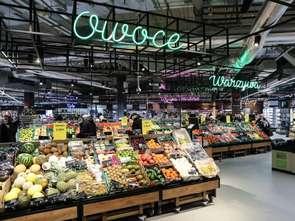 Szopi.pl dostarczy zakupy z Carrefoura do domu klienta