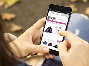 Rynek e-commerce nie zwalnia tempa