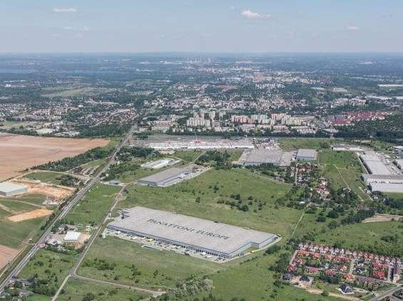 Panattoni inwestuje 260 mln zł