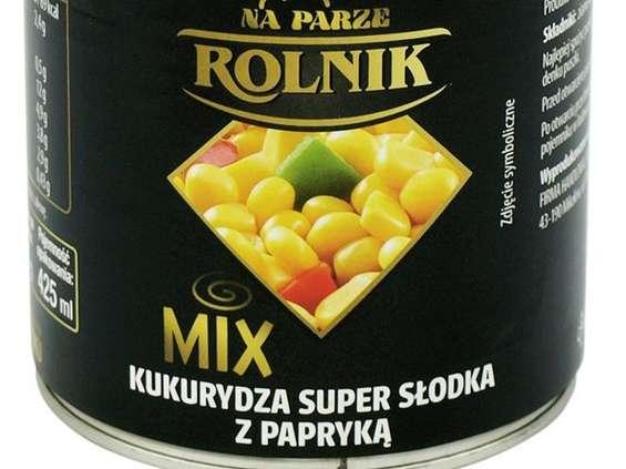 Rolnik. Produkty Mix