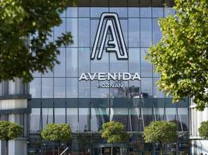 Avenida Poznań zaświeci się na różowo