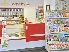 Poczta Polska sprzedaje coraz więcej książek