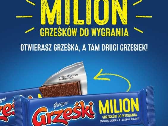 """""""Milion Grześków do wygrania"""""""