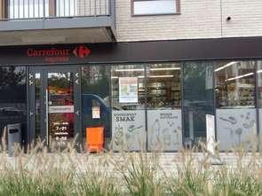 Carrefour franczyzą stoi