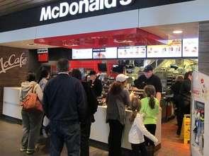 McDonald's i KFC płaczą przez zakaz handlu