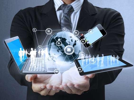 Smartfon rządzi