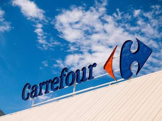 Carrefour promuje ekologiczne produkty dla najmłodszych