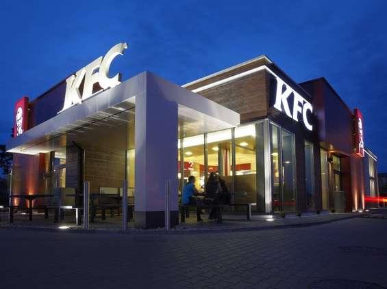 Smakowita promocja w KFC