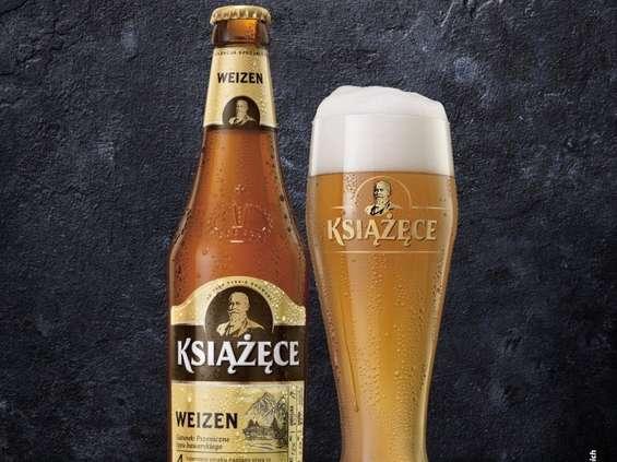 Ikona piw pszenicznych wkracza do kolekcji Książęcego