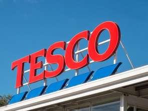 Tesco w Wielkiej Brytanii oficjalnie o zwolnieniach