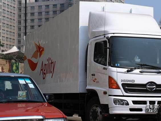 Agility inwestuje 10 mln dolarów