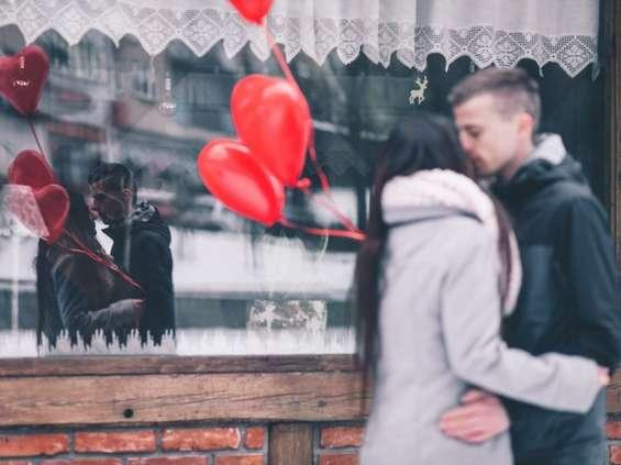 Walentynki w e-sklepach