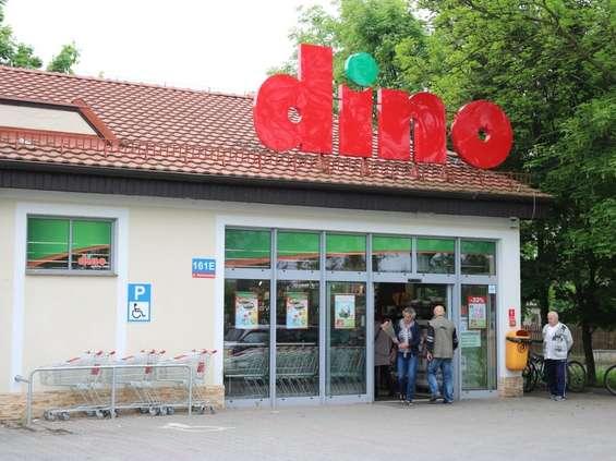 Dino zastąpi Eurocash w indeksie WIG20