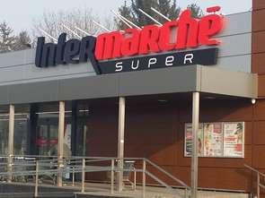 Nowy Intermarché w Tarnowie
