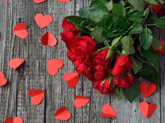 Walentynki to nie czas na konwencjonalizm