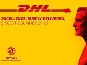 DHL rusza w trasę z Bryanem Adamsem