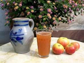 Przetwory z owoców i warzyw certyfikowane