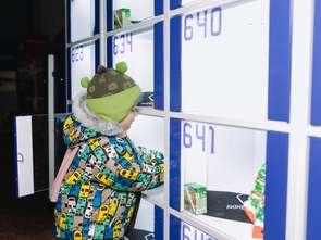 Skrytki pocztowe idą na rekord