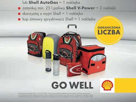 Shell wspiera Shell ClubSmart