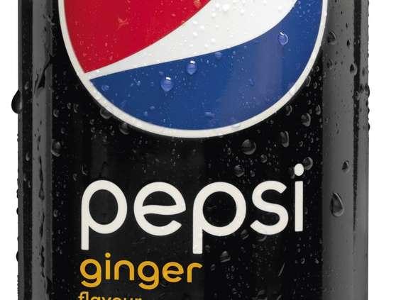 PepsiCo. Pepsi Ginger