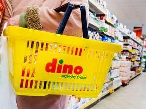 Dino pożyczyło 150 mln zł