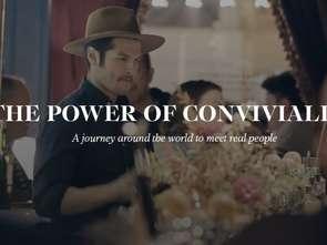 """Be A Convivialist!"""