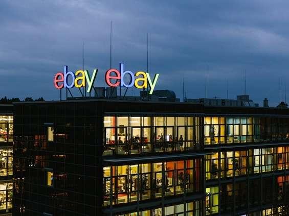 eBay coraz ważniejszy dla rodzimych e-sklepów