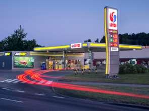 Lotos ujednolica ofertę i wizerunek stacji