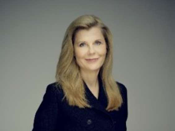 Wioletta Rosołowska szefową L'Oreala w Niemczech