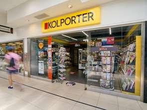 Kolporter: rośnie sprzedaż produktów okołoprasowych