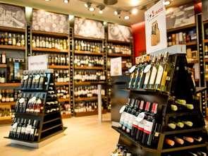 Podniebna karta win niezmiennie z Centrum Wina