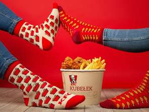 KFC łączy w pary