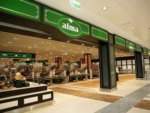 Upadła Alma z karą pół miliona złotych