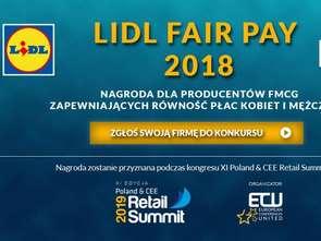 Lidl Fair Pay