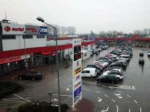 Jedyne centrum handlowe w Hrubieszowie